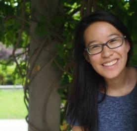 Julie Lin headshot