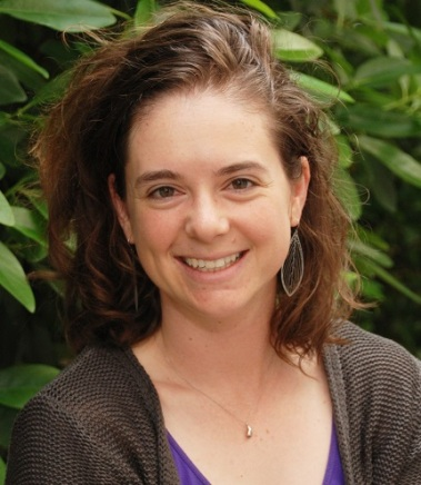 Amanda Gibson